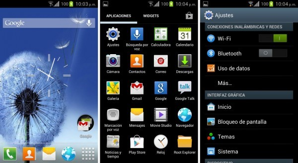 Android4.1.2